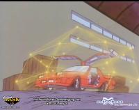 M.A.S.K. cartoon - Screenshot - Disappearing Act 532