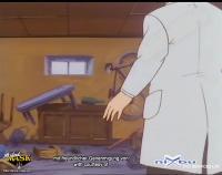 M.A.S.K. cartoon - Screenshot - Disappearing Act 419