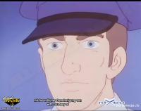 M.A.S.K. cartoon - Screenshot - Disappearing Act 020