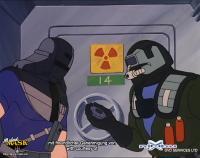 M.A.S.K. cartoon - Screenshot - The Ultimate Weapon 638