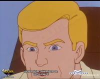 M.A.S.K. cartoon - Screenshot - Disappearing Act 441