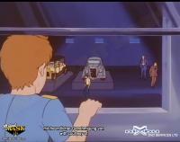 M.A.S.K. cartoon - Screenshot - Disappearing Act 104