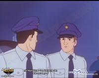 M.A.S.K. cartoon - Screenshot - Disappearing Act 006