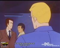 M.A.S.K. cartoon - Screenshot - Disappearing Act 102