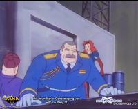 M.A.S.K. cartoon - Screenshot - Disappearing Act 343