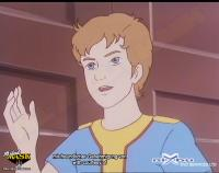 M.A.S.K. cartoon - Screenshot - Disappearing Act 062