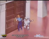 M.A.S.K. cartoon - Screenshot - Disappearing Act 042