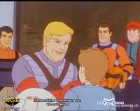 M.A.S.K. cartoon - Screenshot - Disappearing Act 725