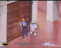 M.A.S.K. cartoon - Screenshot - Disappearing Act 041
