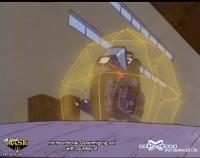 M.A.S.K. cartoon - Screenshot - Disappearing Act 602