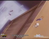 M.A.S.K. cartoon - Screenshot - Disappearing Act 244