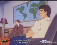 M.A.S.K. cartoon - Screenshot - Disappearing Act 049