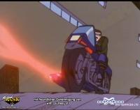 M.A.S.K. cartoon - Screenshot - Disappearing Act 598