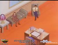 M.A.S.K. cartoon - Screenshot - Disappearing Act 054