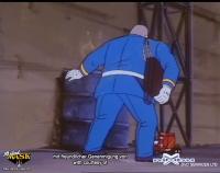 M.A.S.K. cartoon - Screenshot - Disappearing Act 555