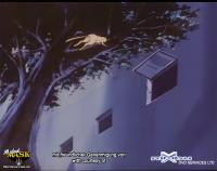 M.A.S.K. cartoon - Screenshot - Disappearing Act 130