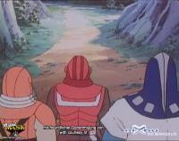 M.A.S.K. cartoon - Screenshot - Gate Of Darkness 428