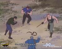 M.A.S.K. cartoon - Screenshot - Gate Of Darkness 147