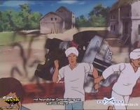M.A.S.K. cartoon - Screenshot - Gate Of Darkness 249