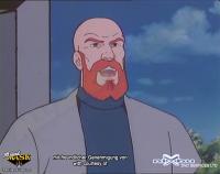 M.A.S.K. cartoon - Screenshot - Gate Of Darkness 092