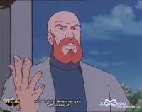 M.A.S.K. cartoon - Screenshot - Gate Of Darkness 093