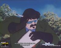M.A.S.K. cartoon - Screenshot - Gate Of Darkness 155