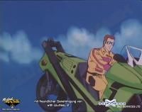 M.A.S.K. cartoon - Screenshot - Gate Of Darkness 411