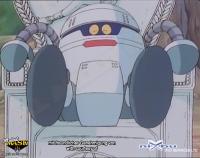 M.A.S.K. cartoon - Screenshot - Gate Of Darkness 592