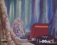 M.A.S.K. cartoon - Screenshot - Gate Of Darkness 369