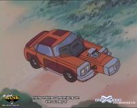 M.A.S.K. cartoon - Screenshot - Gate Of Darkness 493