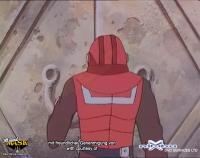 M.A.S.K. cartoon - Screenshot - Gate Of Darkness 438