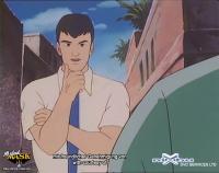 M.A.S.K. cartoon - Screenshot - Gate Of Darkness 118