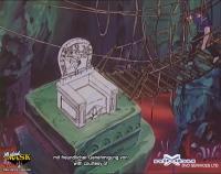 M.A.S.K. cartoon - Screenshot - Gate Of Darkness 337