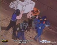 M.A.S.K. cartoon - Screenshot - Gate Of Darkness 450