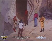 M.A.S.K. cartoon - Screenshot - Gate Of Darkness 449