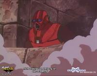 M.A.S.K. cartoon - Screenshot - Gate Of Darkness 474