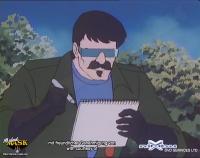 M.A.S.K. cartoon - Screenshot - Gate Of Darkness 165