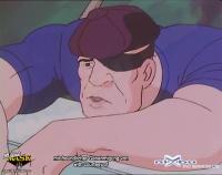 M.A.S.K. cartoon - Screenshot - Gate Of Darkness 339