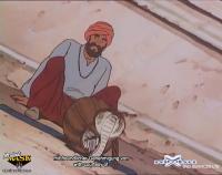 M.A.S.K. cartoon - Screenshot - Gate Of Darkness 051