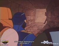 M.A.S.K. cartoon - Screenshot - Gate Of Darkness 452