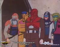 M.A.S.K. cartoon - Screenshot - Gate Of Darkness 483