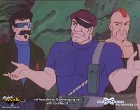 M.A.S.K. cartoon - Screenshot - Gate Of Darkness 364