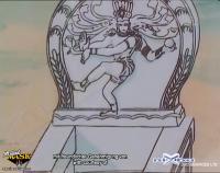 M.A.S.K. cartoon - Screenshot - Gate Of Darkness 585