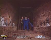 M.A.S.K. cartoon - Screenshot - Gate Of Darkness 314