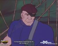 M.A.S.K. cartoon - Screenshot - Gate Of Darkness 331