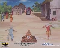 M.A.S.K. cartoon - Screenshot - Gate Of Darkness 236