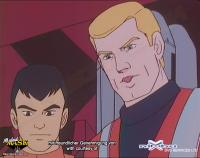 M.A.S.K. cartoon - Screenshot - Gate Of Darkness 221