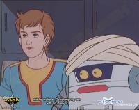 M.A.S.K. cartoon - Screenshot - Gate Of Darkness 370