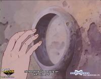 M.A.S.K. cartoon - Screenshot - Gate Of Darkness 444