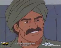 M.A.S.K. cartoon - Screenshot - Gate Of Darkness 075